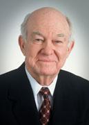 Clarence M. Netherland